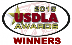 2015 Award Winners