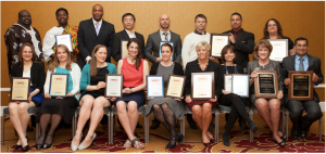 USDLA Awards 2015 Winners