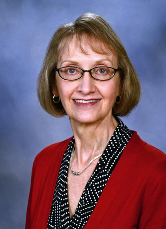 Linda Dickeson