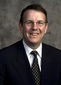 Chuck Sengstock