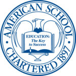 American_School_Seal_Alt Blue r4