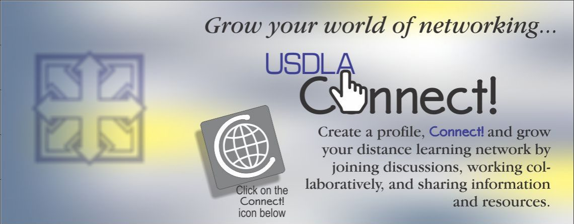 USDLA Connect