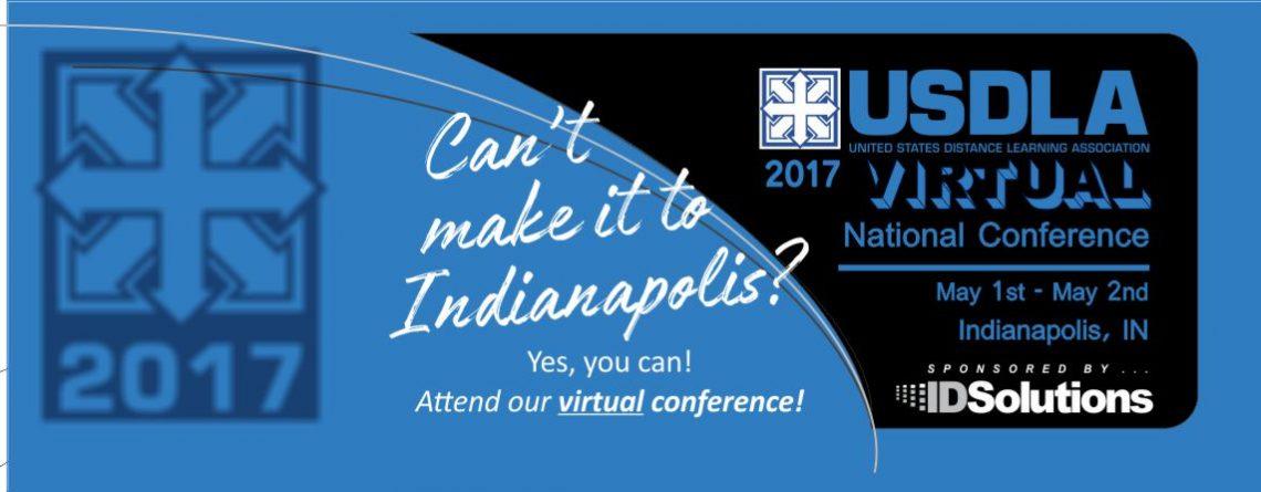 2017 Virtual Conference