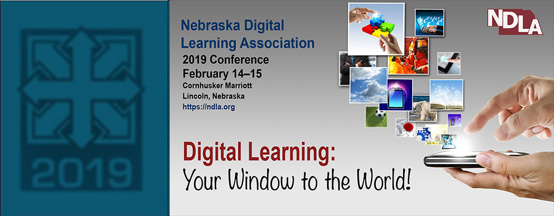 NDLA's 18th Annual Conference on Distance and Blended Learning
