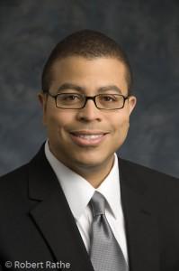 Reggie Smith, Executive Director, USDLA