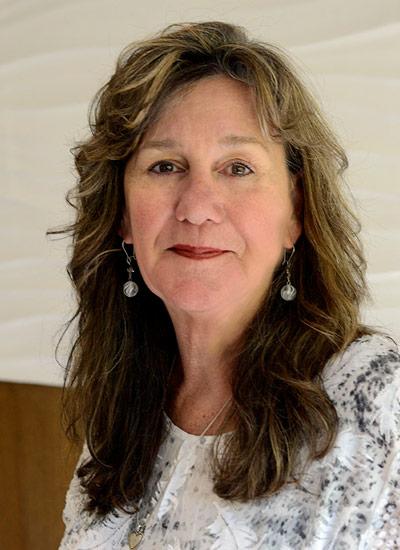 2020 IFWE Volunteer Janet Major