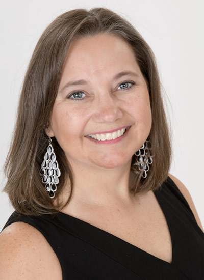 2020 IFWE Volunteer Rhonda Blackburn