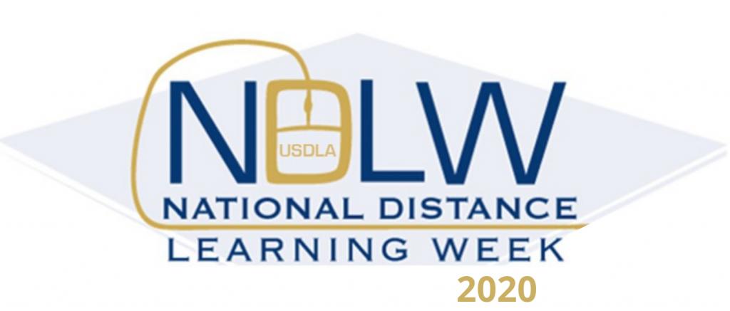 NDLW 2020 Logo